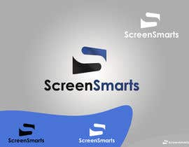 #52 cho Design a Logo for ScreenSmarts bởi exua