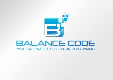 #535 cho Design a Logo for Balance Code bởi creativeartist06