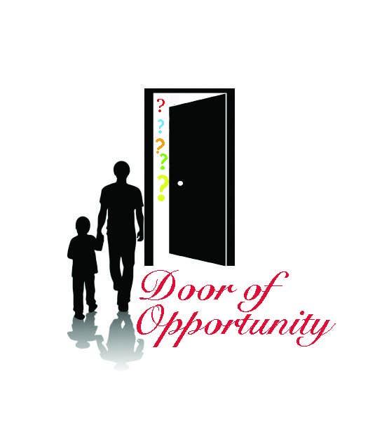 Bài tham dự cuộc thi #5 cho Door of Opportunity -- 2