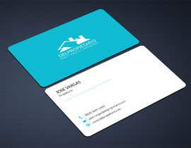 #62 for Design a Business Card af ALLHAJJ17