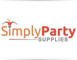 #20 untuk Design a Logo for our online party supplies website oleh masimpk