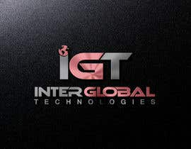 #22 untuk Design a Logo for upcoming IT Company Called InterGlobal Technologies oleh cooldesign1