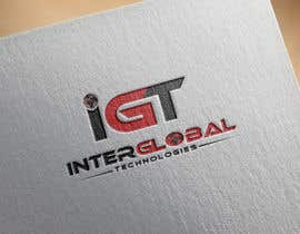 #44 untuk Design a Logo for upcoming IT Company Called InterGlobal Technologies oleh MridhaRupok