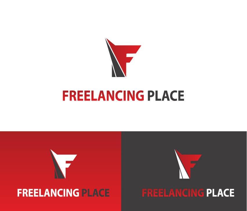Bài tham dự cuộc thi #7 cho Design a Logo for Freelancingplace ltd