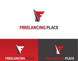 #7 untuk Design a Logo for Freelancingplace ltd oleh aliesgraphics40