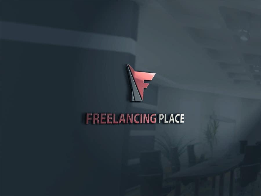 Bài tham dự cuộc thi #9 cho Design a Logo for Freelancingplace ltd