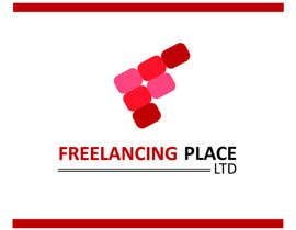 #22 for Design a Logo for Freelancingplace ltd af saif95
