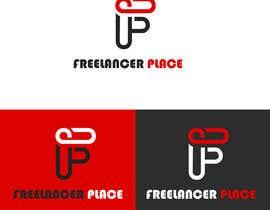 Nro 26 kilpailuun Design a Logo for Freelancingplace ltd käyttäjältä HassanCfc1