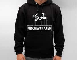 #5 untuk Design a hoodie oleh mj956