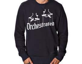 #2 untuk Design a hoodie oleh kirilltrejtyak
