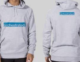 #11 untuk Design a hoodie oleh Peixe88