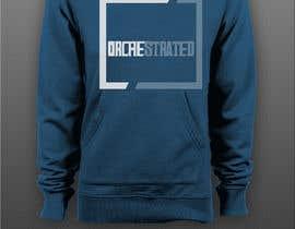 Nro 4 kilpailuun Design a hoodie käyttäjältä Athulroy
