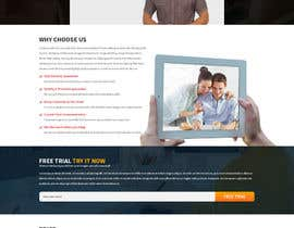 #10 for Design a Website Mockup for clippingpathasia.com by davidnalson