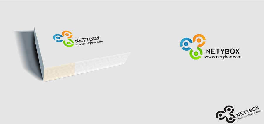 Bài tham dự cuộc thi #142 cho Design a Logo for a company of hosting and services.