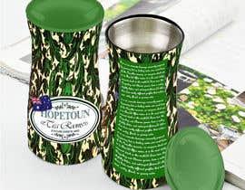 #28 untuk Tea Tin Design oleh Praveenhosamani