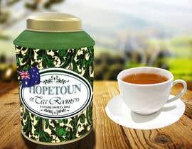 #30 untuk Tea Tin Design oleh Praveenhosamani