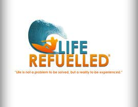 #12 cho Design a Logo for Liferefuelled bởi Sedoyvuk