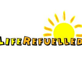 #3 cho Design a Logo for Liferefuelled bởi josephrugari