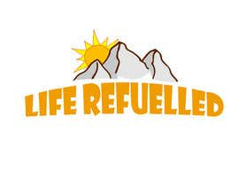 #7 cho Design a Logo for Liferefuelled bởi Maya111097