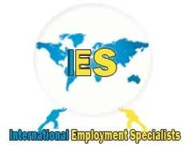 #71 for Design a Logo for International Employment Specialists by protinuscoveniti