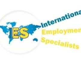 #72 untuk Design a Logo for International Employment Specialists oleh protinuscoveniti