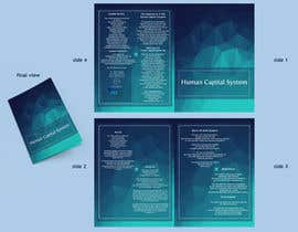 #20 for Re-Design of Human Capital System Brochure by mennanagib7