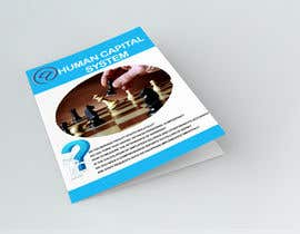 #1 untuk Re-Design of Human Capital System Brochure oleh andrei215