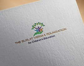 "#40 cho Design a Logo for ""The Surjit Verma Foundation for Children's Education"" bởi reazapple"