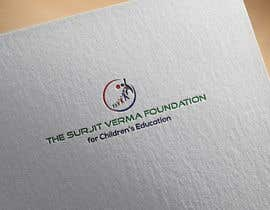 "#42 cho Design a Logo for ""The Surjit Verma Foundation for Children's Education"" bởi reazapple"