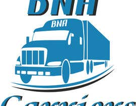 #3 for Design a Logo for a Trucking Logistics Company af andrei215
