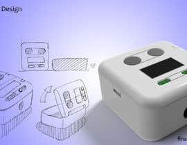 Nro 2 kilpailuun Control Panel Re-design käyttäjältä juwin305
