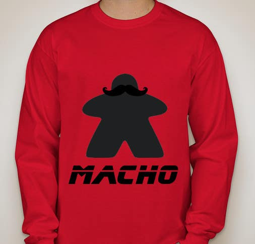 Kilpailutyö #16 kilpailussa Design a T-Shirt for a new niche T-Shirt company