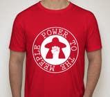 Graphic Design Kilpailutyö #21 kilpailuun Design a T-Shirt for a new niche T-Shirt company