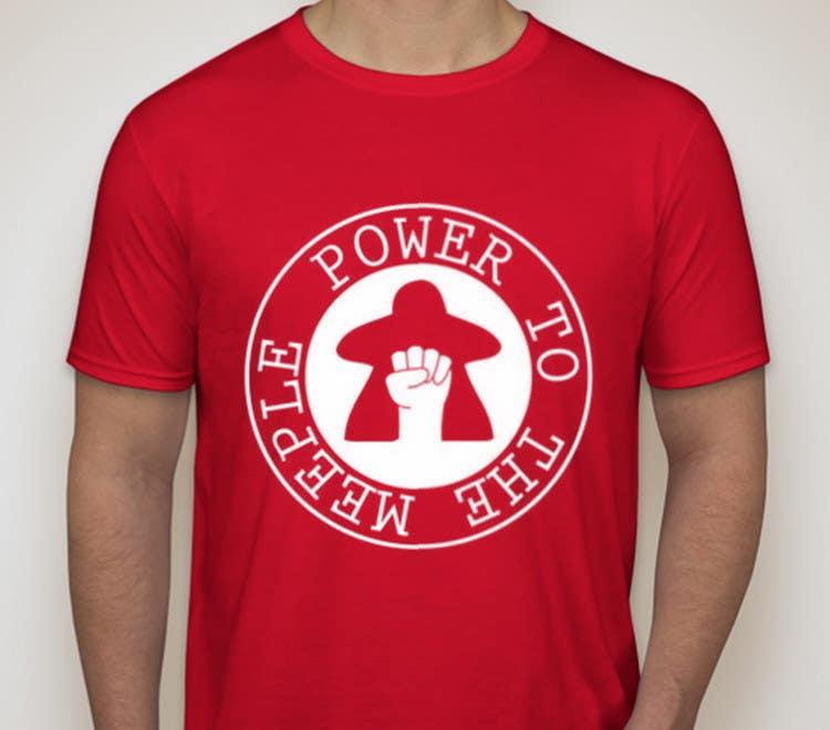 Kilpailutyö #21 kilpailussa Design a T-Shirt for a new niche T-Shirt company