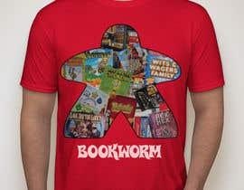KaimShaw tarafından Design a T-Shirt for a new niche T-Shirt company için no 30