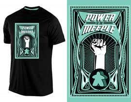 WendyRV tarafından Design a T-Shirt for a new niche T-Shirt company için no 9