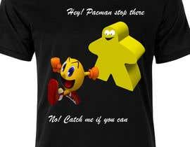 hamzahafeez2000 tarafından Design a T-Shirt for a new niche T-Shirt company için no 32