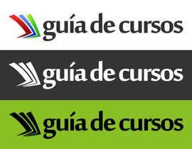 Nro 64 kilpailuun Diseñar un logotipo para una revista käyttäjältä geek2cox
