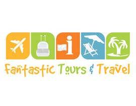 #36 untuk Design a Logo for A Student Travel Company oleh Masinovodja