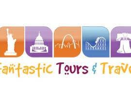 #131 untuk Design a Logo for A Student Travel Company oleh Masinovodja