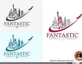 #100 untuk Design a Logo for A Student Travel Company oleh KilaiRivera