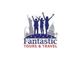 #94 untuk Design a Logo for A Student Travel Company oleh sat01680