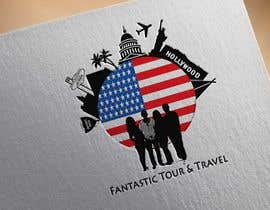 #47 for Design a Logo for A Student Travel Company by starfz
