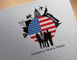 #47 untuk Design a Logo for A Student Travel Company oleh starfz