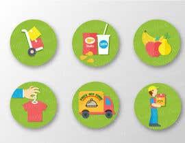 ocinocin tarafından Design some Icons for Business için no 11