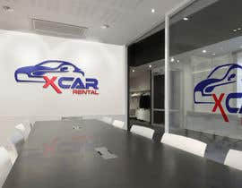 #97 for Design a Logo for x car rental af blueeyes00099