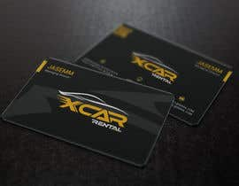 #89 cho Design a Logo for x car rental bởi ziarahmanZR