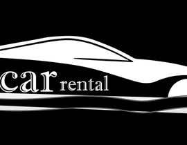 #6 for Design a Logo for x car rental af andrejsindev