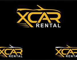 #85 cho Design a Logo for x car rental bởi masimpk