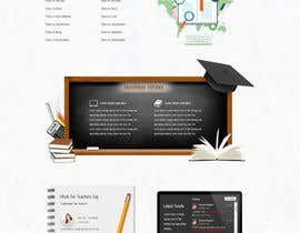 #10 for Design a Logo and Website Home Page for Approved Tutors af BlinkBestTeam